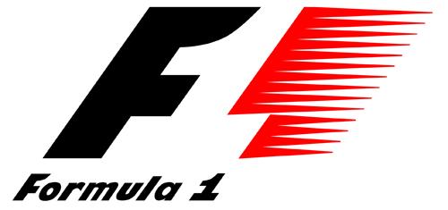Logo Formel 1