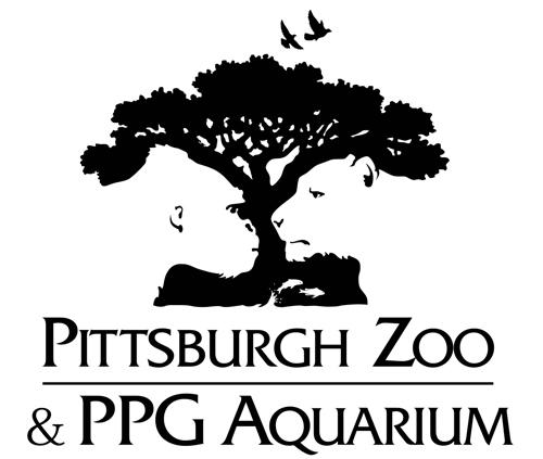 Logo Pittsburgh Zoo