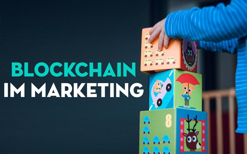 Blockchain im Marketing; Zebra Dot
